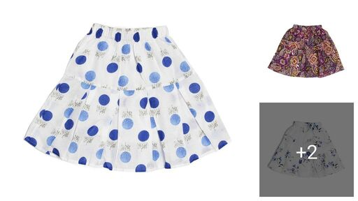 Cutiepie Stylus Kids Girls Skirts