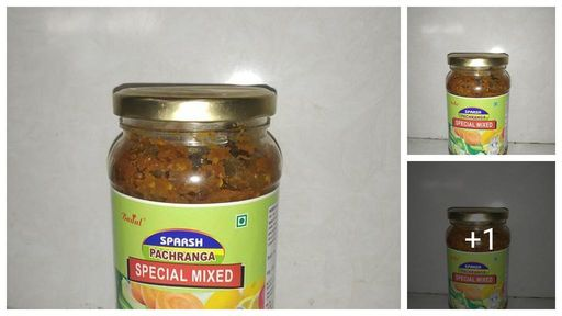Badal Mixed Pickle