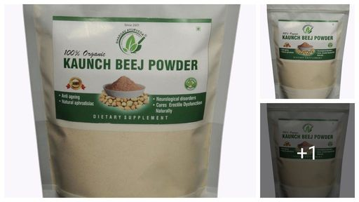 Herbal Kaunch Beej Powder