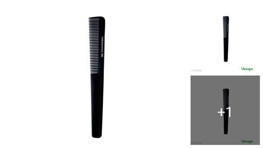 Stylish Beard Comb