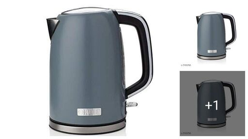 Advanced Electric Kettles
