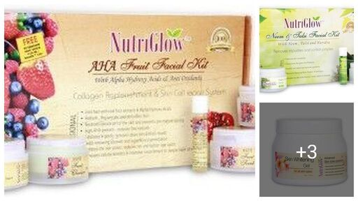 Premium Choice Facial Care Kits