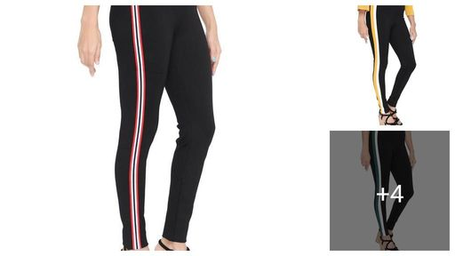 Trendy Women's Track Pants