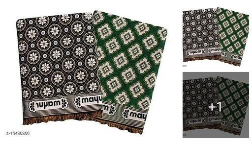 Ravishing Fashionable Blankets