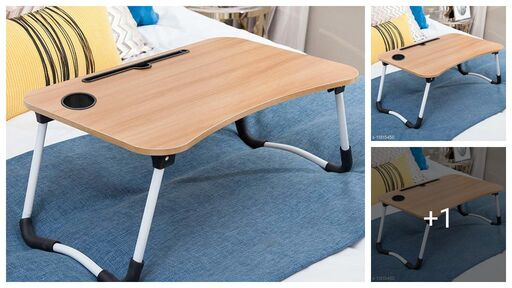 Useful Trendy Laptop Table