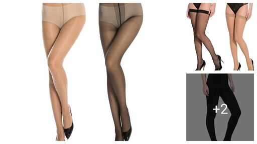 Women's Woolen Full Stockings