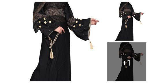 Fabulous Women Abayas & Coats