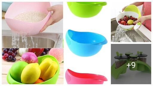 Elegant Home & Kitchen Utilities