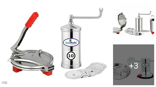 Unique Food Processor Set