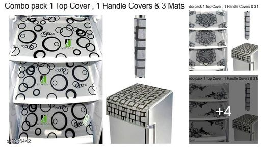 Urban Refrigerator  Covers