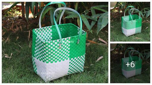 Stylish Trendy Grocery Bags