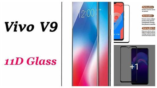 Solid Tempered Glass
