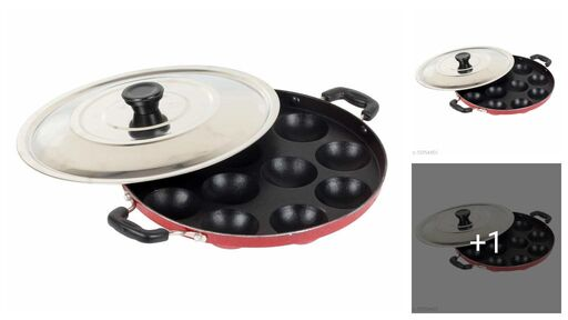 Designer Appam Maker