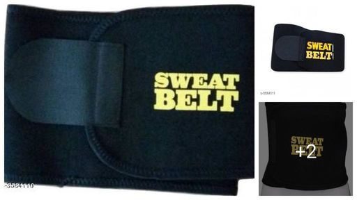 Premium Choice Sweat Belt