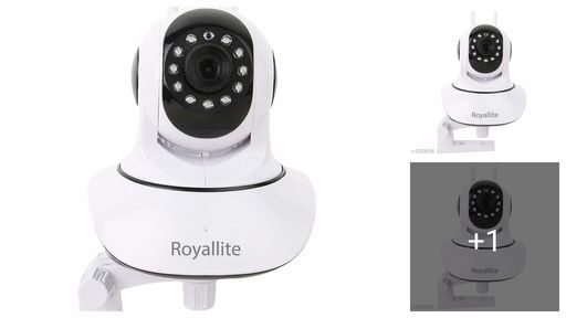 Advanced Basic CCTV Cameras