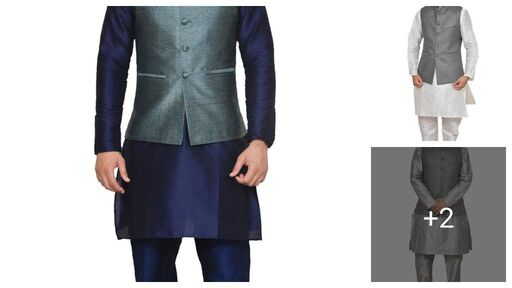 Trendy Men's Sherwani